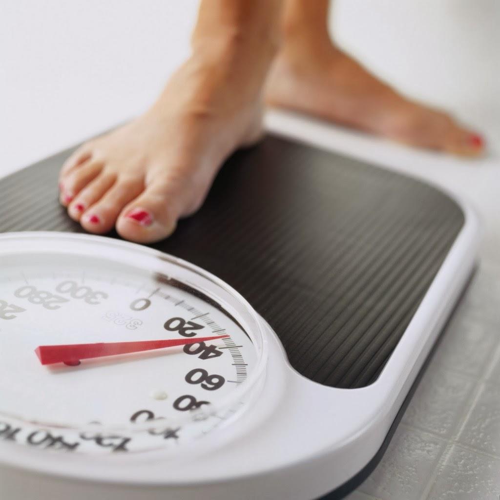 2 Haftada 8 kilo
