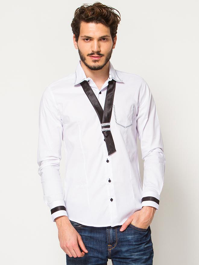 erkek gömlek