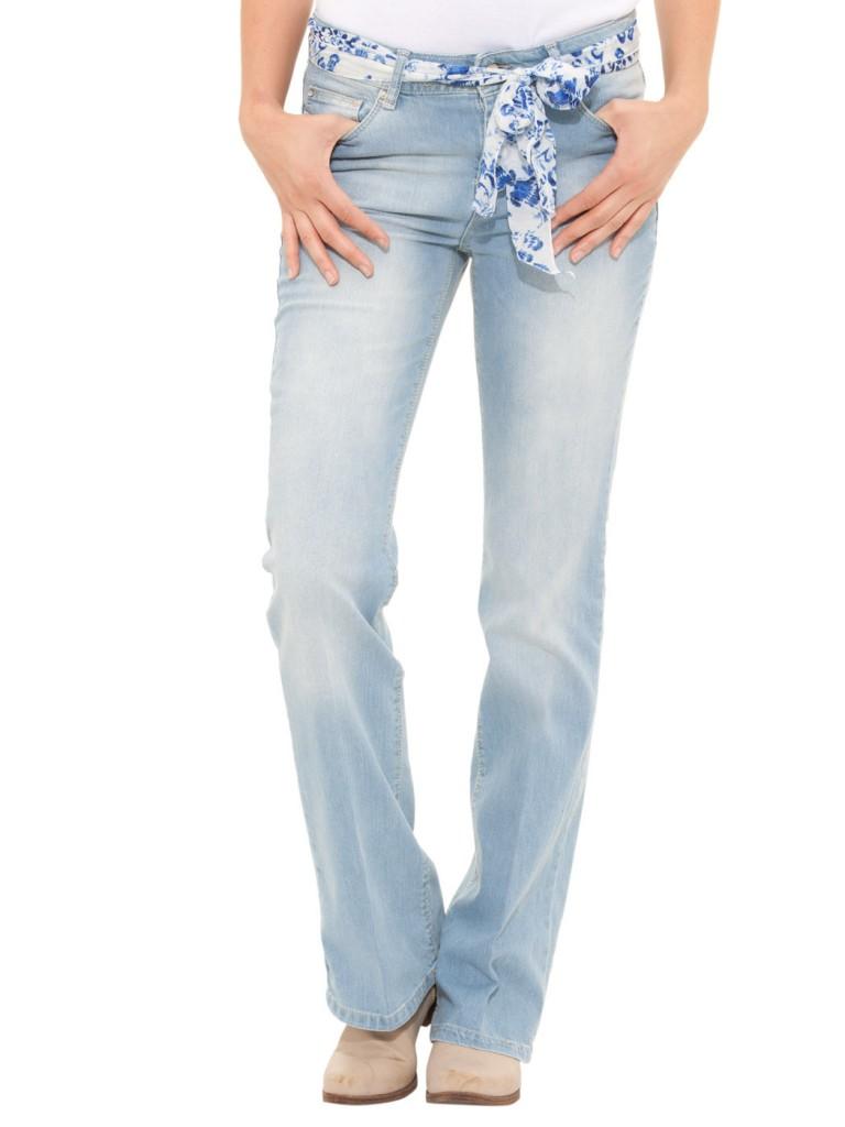 2014 Lc Waikiki Bayan Pantolon Modelleri