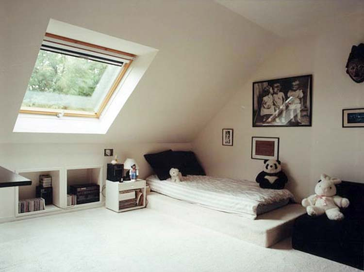 Çatı Katı ve Dubleks Tasarımları