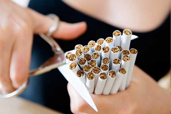 Sigarayı Bırakalım
