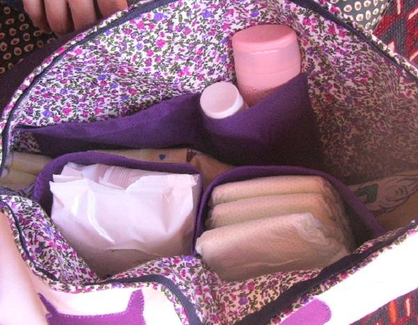 taşınabilir çanta