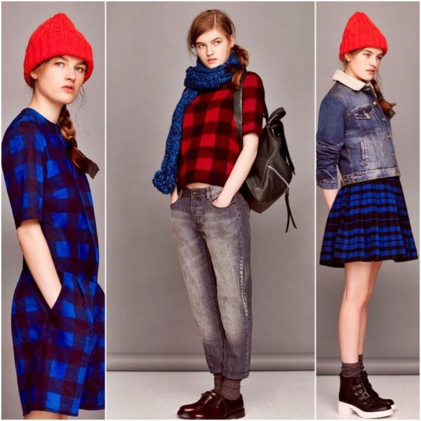 dünyadaki modalar