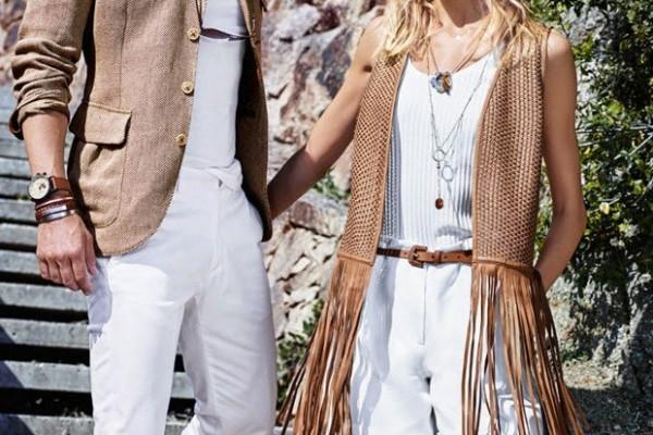 klasik giyim modası