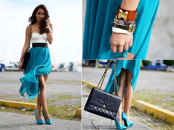 yazlık elbise modası