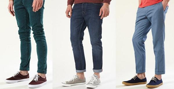 pantolon modası