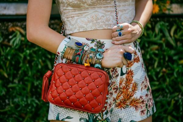 sokak modası çanta