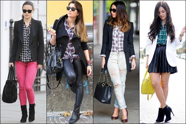 sokak modası örnekleri