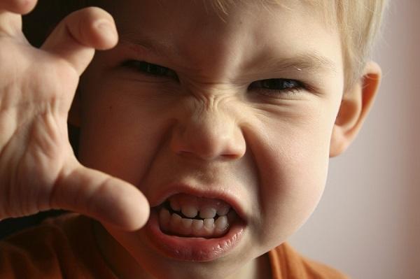 inatçı çocuk psikolojisi