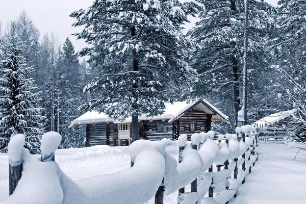 kış mevsimi