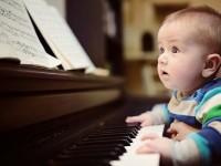 müziğin bebeklerde pozitif etkisi