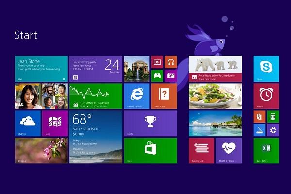 windows 8 hızlandırmak