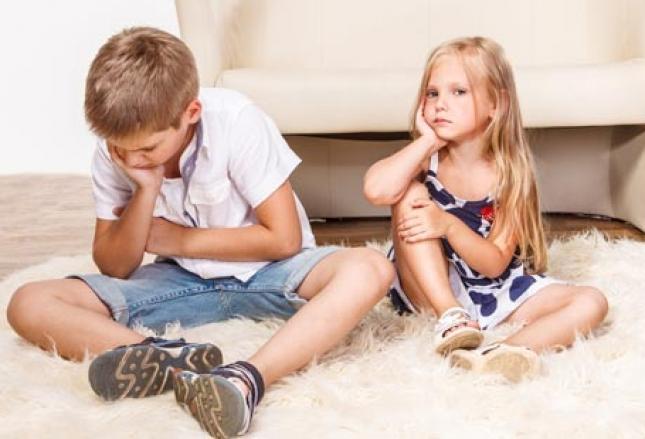 Çocuklarınızı Hata Yapma Korkusuyla Büyütmeyin