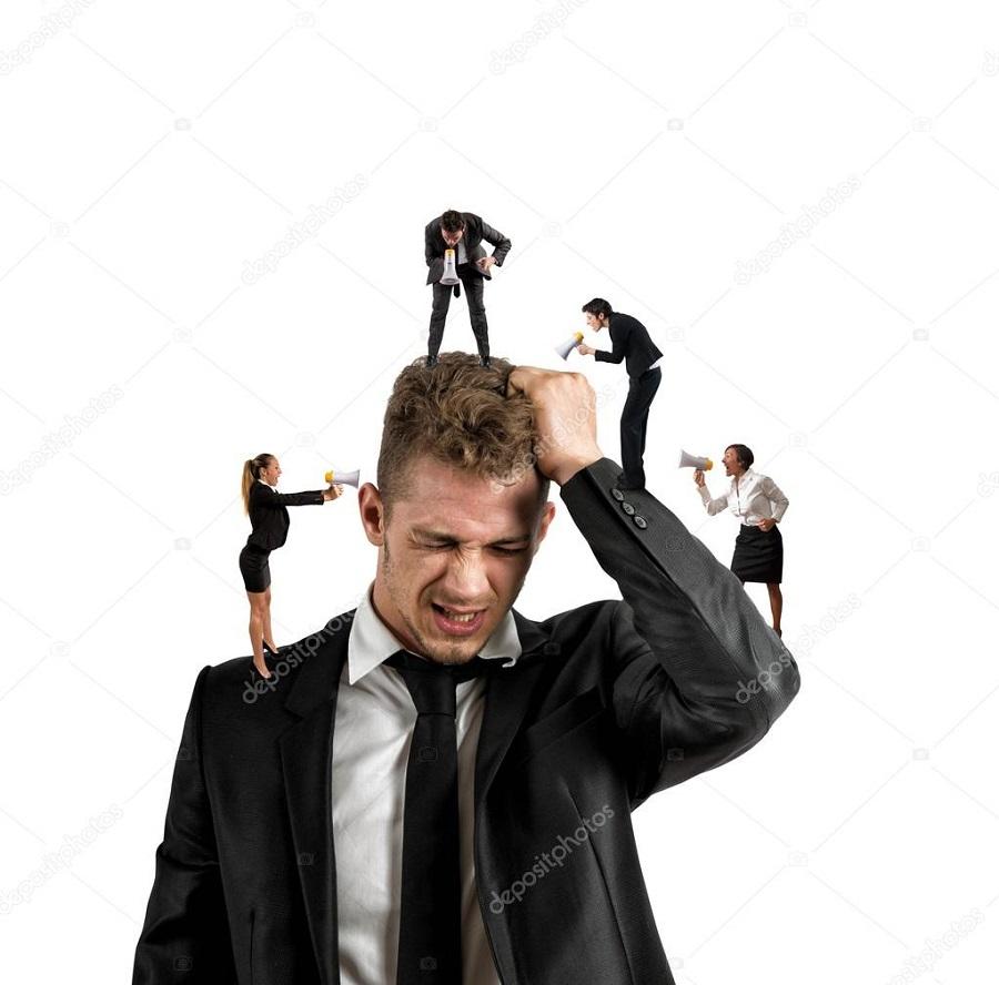 sosyal fobi belirtileri