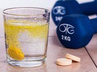 suda çözünen b vitamini