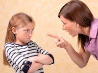 çocukların yalan söylemesi