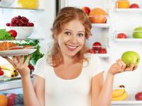 Mutfağınızı Düzenleyerek Kilo Verebilirsiniz
