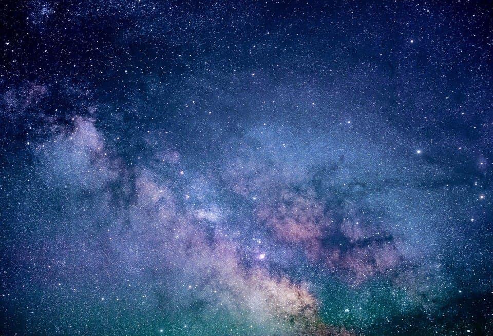 astronomi nedir