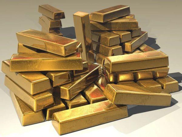 Altın neden değerli bir madendir