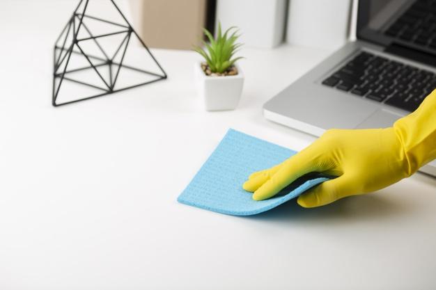 Üsküdar Ofis Temizliği